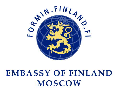 Embassy of Finland in Moscow