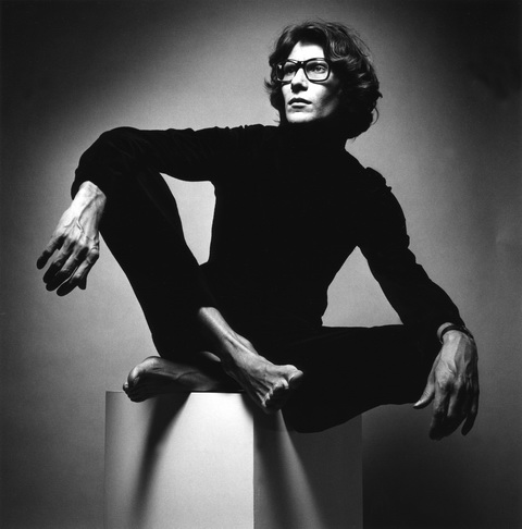 Jeanloup Sieff.