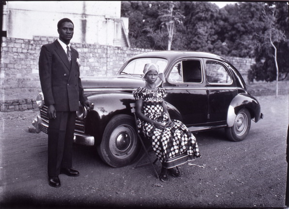 Seydou Keïta.