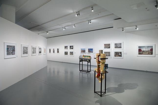 Виды экспозиции
