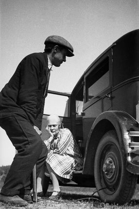 Alexander Rodchenko.