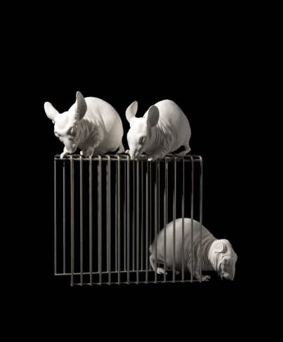 Grisha Bruskin.