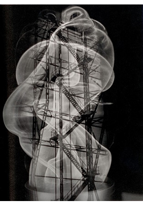 Heinz Hajek-Halke. German Experimental Photography 1930—1960