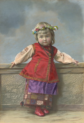 Yelena Mrozovskaya.
