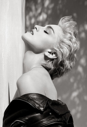Herb Ritts.