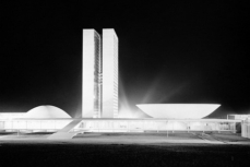 The construction of Brasilia