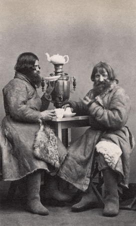 W. Carrick.
