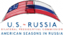 American seasons in Russia