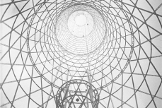 The Hyperboloid of Engineer Shukhov
