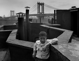 New York's Photo League. 1936–1951: the birth of American photojournalism