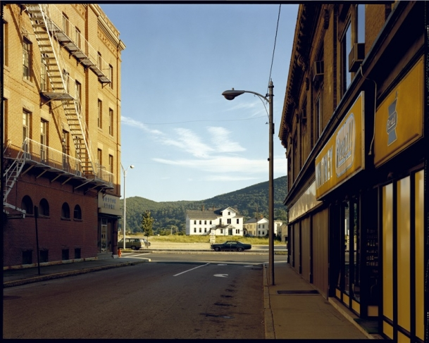 Stephen Shore.