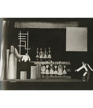 Modernism in Japanese Photography
