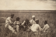 Photos of the Russian Empire: 1860 – 1870