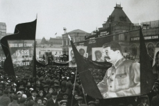 Moscow 1937. Lion Feuchtwanger in Soviet Russia