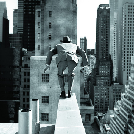 Родни Смит.
