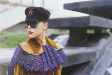 People and Fashion. «New Culture» 1984-1991