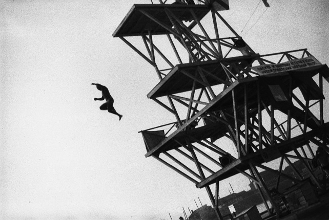Mikhail Prekhner.  