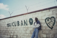 100% Cubano. Photographs for Fidel