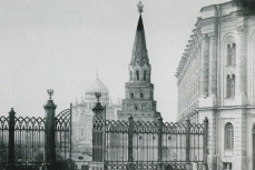 Old photographs of Moscow. 1850-1920