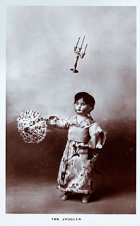 Surreal Illusionism. Photographic Fantasies of the Early 20th Century