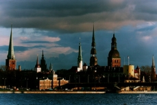 My city - Riga