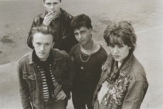 Big City Youth. 1985-1988.