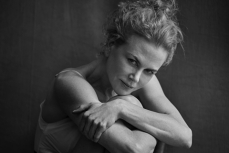 2017 Pirelli Calendar by Peter Lindbergh and more...