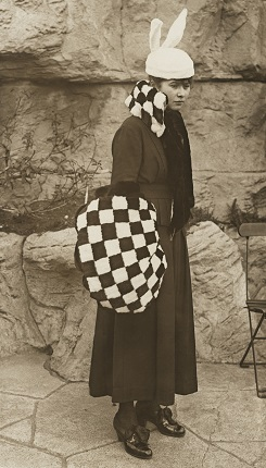 Unknown author