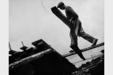 INDUSTRIAL WORLD THROUGH THE EYES OF ALEXANDER RODCHENKO, IN THE COLLECTION OF THE MULTIMEDIA ART MUSEUM, MOSCOW