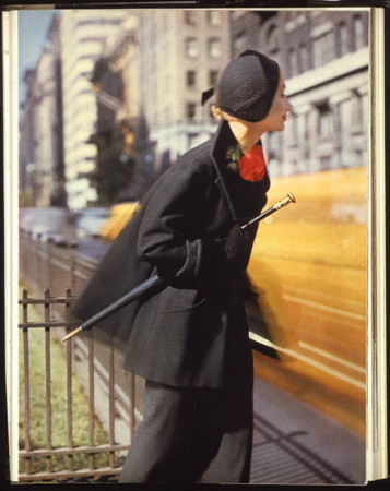 Норман Паркинсон.
